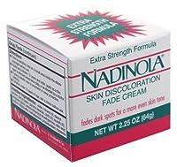 Nadolina Skin Bleach - Extra Strength 2.25 Oz. (Pack of 2) by Nadinola [並行輸入品]