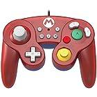 [任天堂ライセンス商品]ホリ クラシックコントローラー for Nintendo Switch マリオ[Nintendo Switch対応]