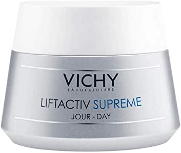 Vichy Liftactiv Supreme Dry Skin 50ml [並行輸入品]