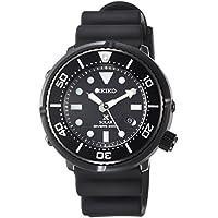 [プロスペックス]PROSPEX 腕時計 PROSPEX ソーラー LOWERCASEプロデュース ダイバースキューバ ブラック文字盤 SBDN049 メンズ