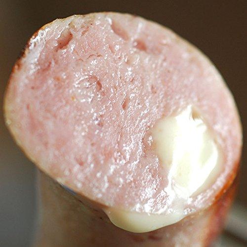 フランクフルト(カマンベールチーズ入り)約1.2kg(約120g×10p) 冷凍
