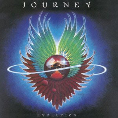 Evolution / Journey