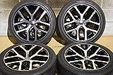 【中古】VW(フォルクスワーゲン) ザ・ビートル デューン 純正 18in タイヤホイール【Y1002Z01YT2-IP4】
