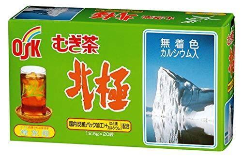 OSK OSK 北極メリット(冷水) 20P×20個