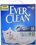 EVERCLEAN 猫砂 [正規代理店品] 無香タイプ 6L×3個 6L (ケース販売)