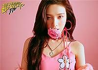 KPOP 韓流 Red Velvet レッドベルベット 2ndアルバムリパッケージ「The Perfect Red Velvet」A3ポスター (G01)
