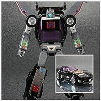 MP-25L Masterpiece Transformers Loud Pedal Corvette