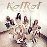 バイバイ ハッピーデイズ! (初回限定盤A)(CD+DVD) [Single, CD+DVD, Limited Edition, Maxi] / KARA (CD - 2013)