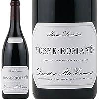 メオ・カミュゼ ヴォーヌ・ロマネ[2012] 赤ワイン/辛口 [750ml] [並行輸入品]