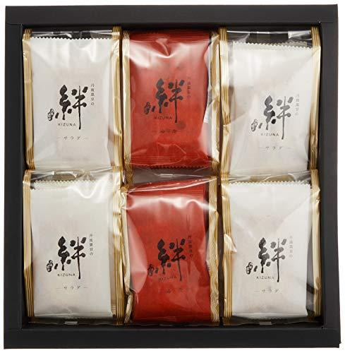 丹波黒豆おかき 絆 287-3675-129