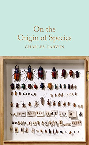 On the Origin of Species (Macmillan Collector's Library Book 116) (English Edition)