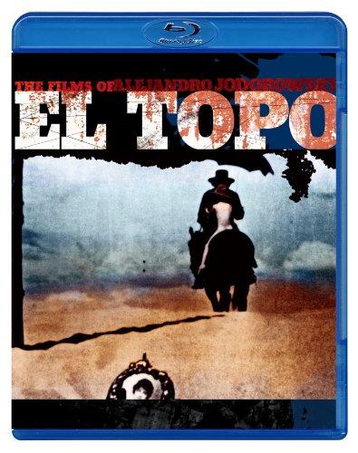 エル・トポ HDリマスター版 [Blu-ray]の詳細を見る