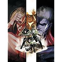 Attack on Titan Season 3 Part 2 Manga Box Set