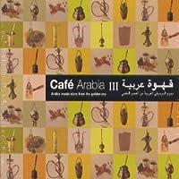 Cafe Arabia 3