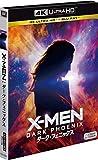 X-MEN:ダーク・フェニックス<4K ULTRA HD+...[Ultra HD Blu-ray]