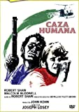 Caza Humana (Figures In A Landscape) (1970) (Dvd Import) (European Format - Region 2)