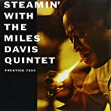 Steamin' with the Miles Davis Quintet [Analog]