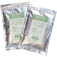 ペット カビ 介護 のバイオ消臭剤、バイオミックス1kg(200g×5)お徳用