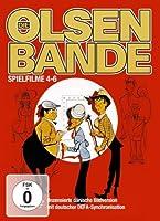 Spilefilme 4-6 [DVD] [Import]