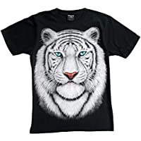 CCcollections T-Shirt Sale 3D Glow in Dark HIGH Quality Animal Christmas Gift for Man Unisex