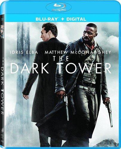 Dark Tower / [Blu-ray] [Import]