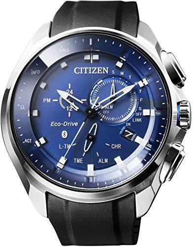 [シチズン]CITIZEN 腕時計 エコ・ドライブ Bluetooth BZ...