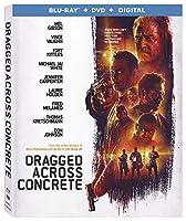 Dragged Across Concrete [DVD]