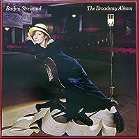 The Broadway Album - Barbra Streisand LP