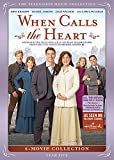 When Calls the Heart: The Television Movie Collection Year Five [DVD]