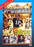 Great Sports Legends: Football [DVD] [Import]