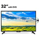 Aiwa 32 inches HD LED Television with DVD