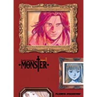 Monster Kanzenban 01