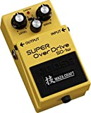 BOSS ボス Waza Craftシリーズ SUPER OverDrive SD-1W