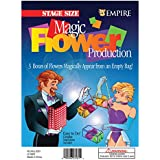 Empire Magic Flower Production Boxes - Stage Size (Large) by Loftus [並行輸入品]
