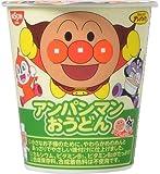 【ケース販売】日清食品 アンパンマンおうどん 32g×15個