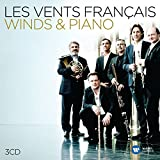 Various: Winds & Piano