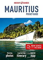 Insight Guides Pocket Mauritius (Insight Pocket Guides)