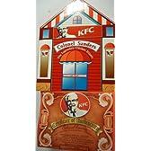 KFC カーネルサンダース フィギュア 14体セット 1999 Colonel Sanders