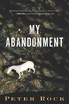 [Rock, Peter]のMy Abandonment