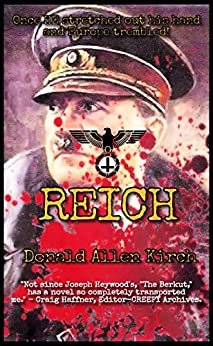 Reich by [Kirch, Donald Allen]