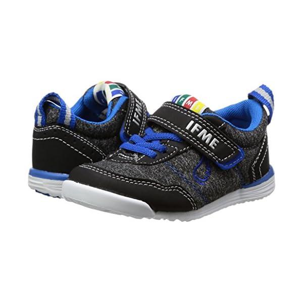 [イフミー] 運動靴 イフミーライト 22-7708の紹介画像5