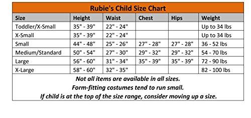 Jailbird Child Costume 囚人の子供のコスチューム♪ハロウィン♪サイズ:Large