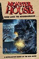 Monster House Novelisation