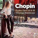 Chopin Études, Ops. 10 & 25