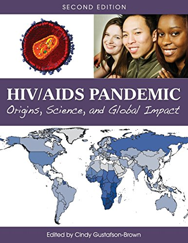 HIV/AIDS Pandemic: Origins, Science, and Global Impact