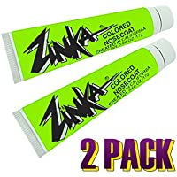 Zinka Colored Sunblock Zinc Nosecoat Bundle (Set of 2) - Green by Zinka