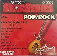 Karaoke: Hits of No Doubt & Pink 1
