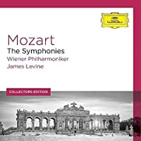 Collector's Ed: Mozart -y Complete Mozart Symphonies [11 CD] by Richard Fuller
