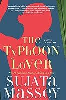 The Typhoon Lover (Rei Shimura Mysteries) (The Rei Shimura Series)