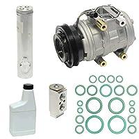 UAC KT 3754 A/C Compressor and Component Kit 1 Pack [並行輸入品]